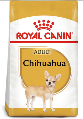 5 X 85g ROYAL CANIN CHIHUAHUA WET POUCH ADULT DOG FOOD  • 6.49£