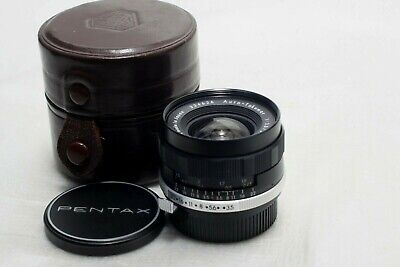 AU200 • Buy Pentax Auto-Takumar 35mm F3.5 Lens M42 Mount *Excellent*