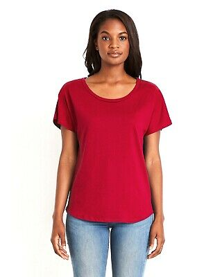 £3.62 • Buy Next Level Ladies' Ideal Dolman STOCK CLEARANCE!!