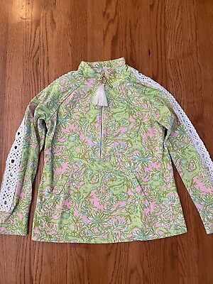 $45 • Buy Lilly Pulitzer Skipper Popover Small
