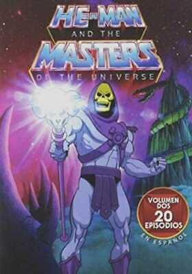 $9.38 • Buy He-Man & The Masters Of The Universe 2