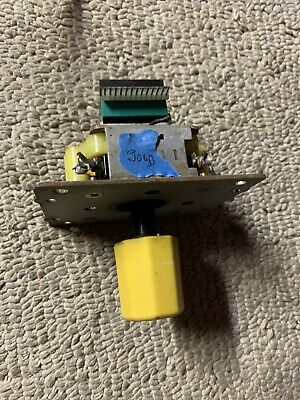 $145 • Buy Working SNK Rotary Joystick Arcade Game Part F50-3