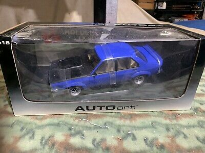 AU315 • Buy 1 18 Biante Holden LX A9X SL/R 5000 Torana In Ultra Blue