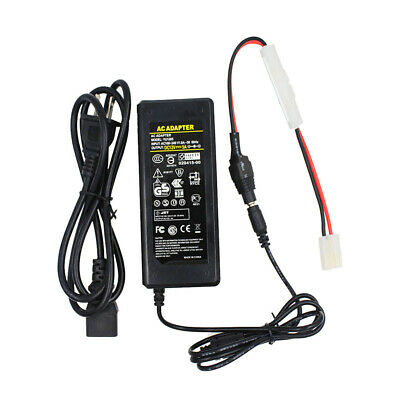 $ CDN25.24 • Buy 12V Wall Power Supply Adapter For QYT KT8900 KT-8900D VV-808S Car Two Way Radio