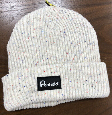 Penfield Harris Beanie Hat • 19£