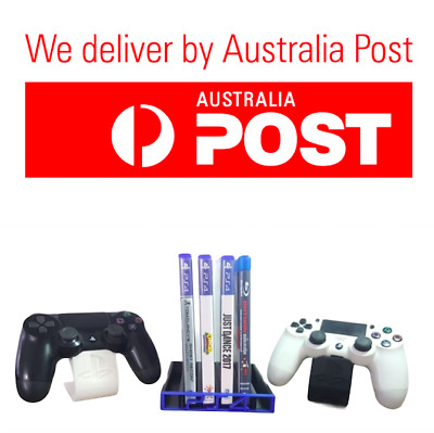AU30 • Buy Playstation 4 Ps4 Game Controller Stand KIT 3 Pieces