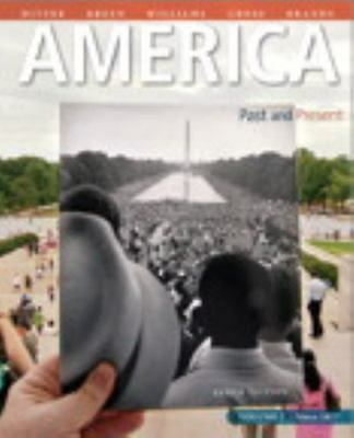 $8 • Buy America: Past And Present, Volume 2 (Tenth Edition)