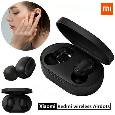 $13.22 • Buy Xiaomi Redmi AirDots Wireless TWS Bluetooth 5.0 Earphone Stereo Earbuds & Mic