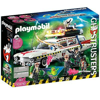 Playmobil - Ghostbusters Ecto-1A • 49.99£