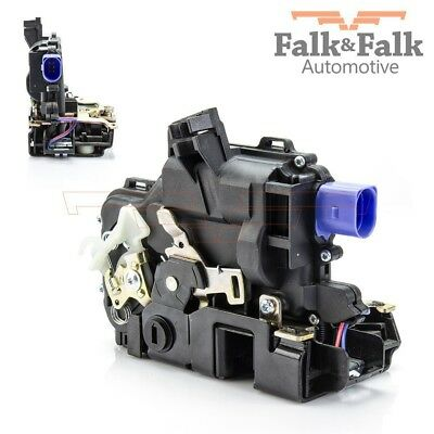 AU30.71 • Buy Door Lock Rear Left VW Polo 9N With Central Locking