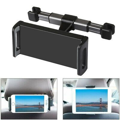 £11.99 • Buy Universal Car Tablet Holder Headrest Seat Mount Stand For 4.7''-13'' IPad /Phone