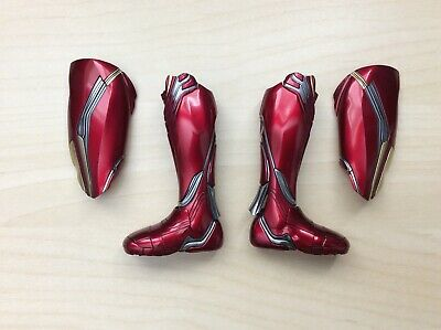 $ CDN135 • Buy Hot Toys MMS473 D23 Avengers Iron Man Mark L (50) *Leg Pieces*