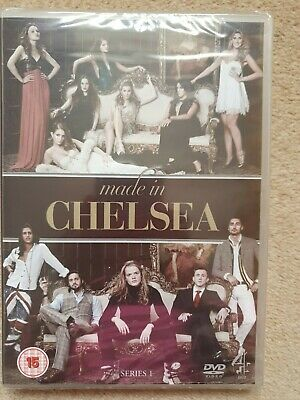 Made In Chelsea Season 1. New And Sealed.  • 4.99£