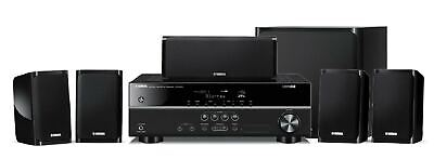 AU589 • Buy Yamaha YHT-1840B 5.1Ch Receiver & Speaker Package
