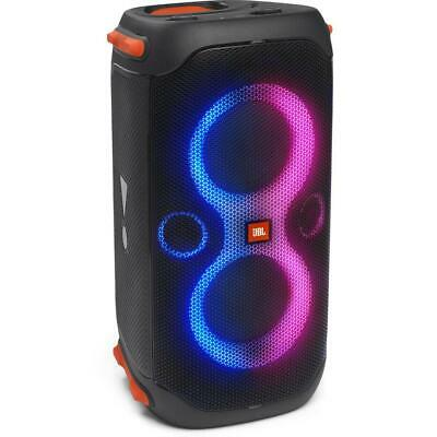 AU439 • Buy JBL PARTYBOX100 Portable Bluetooth Party Speaker With Light Show