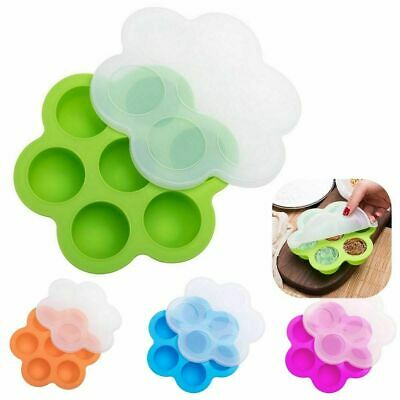 $15.99 • Buy 7 Holes Egg Bites Mold Silicone For Instant Pot Instant Pot Accessories Fit Tray