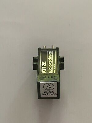Audio Technica AT12E Cartridge Body Only • 25£