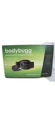 $26.99 • Buy NEW/OPENED BODYBUGG 24hf FITNESS MONITOR PERSONAL CALORIE MANAGEMENT SYSTEM