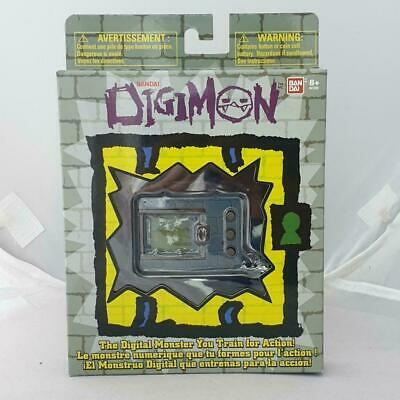 AU45 • Buy Digimon Digivice - 20th Anniversary Edition 2019 BNIB Tamagotchi Grey