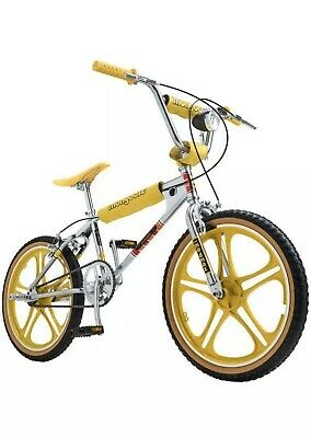 AU1000 • Buy Stranger Things Mongoose Bmx, New In Box