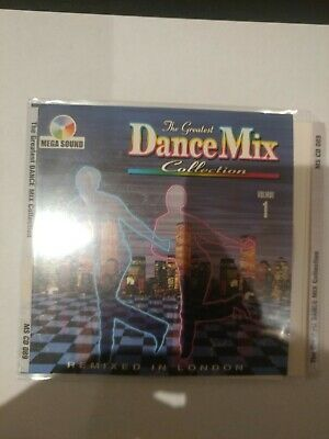 Bollywood Remix The Greatest Dance Mix Collection • 10£