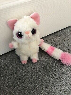 YooHoo And Friends Pammee - Fennec Fox - Approx 7  And 5 ) • 3£