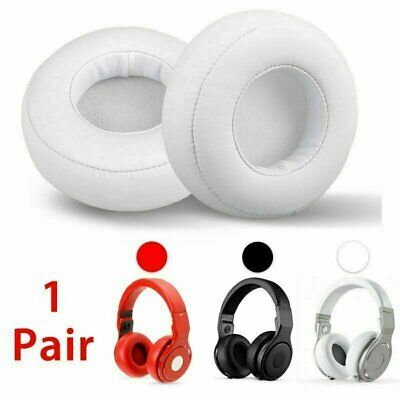Replacement Ear Pads Cushion For Beats By Dr. Dre Studio Solo Pro Detox MIXR 2 3 • 5.63£