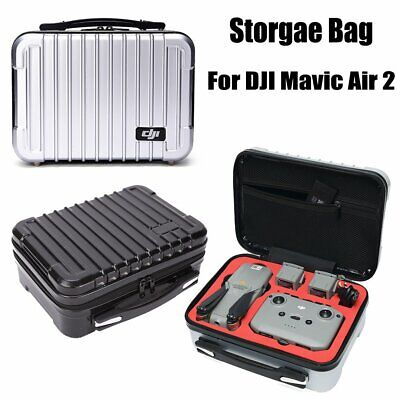 AU45.26 • Buy For DJI Mavic Air 2 Durable Storage Bag Suitcase Carrying Box Waterproof Case