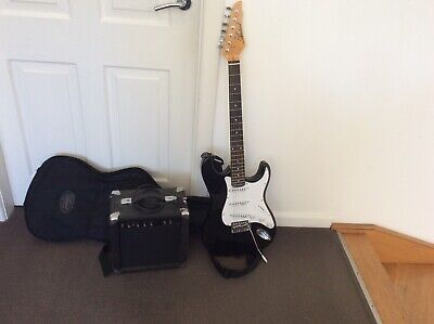 AU88 • Buy Wilkinson Electric Guitar In As New Condition