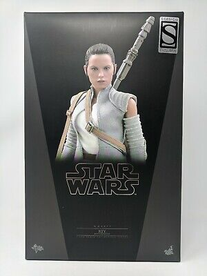 $ CDN467.70 • Buy Hot Toys Star Wars Rey Resistance Outfit 1/6 Scale MMS377