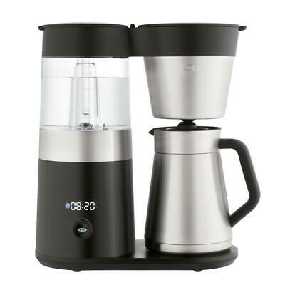 View Details 9-Cup Stainless Steel Drip Coffee Maker With Stainless Steel Carafe • 140.91£