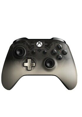AU72 • Buy Xbox One Wireless Controller – Phantom Black Special Edition RARE!!