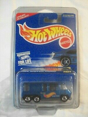 $10 • Buy Hot Wheels  GMC Motorhome Collector #524 From 1997