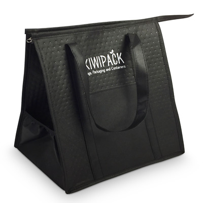 Hot Food Delivery Bag For Takeaway & Restaurants Indian, Kebabs, Pizza, Chinese • 12.95£