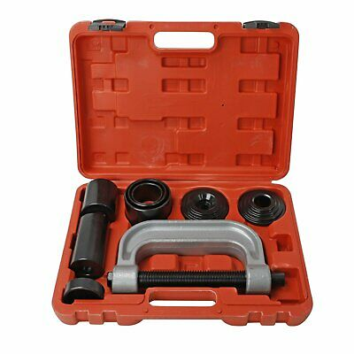 $50.95 • Buy Heavy Duty 4 In 1 Ball Joint Press & U Joint Removal Tool Kit And 4x4 Adapters
