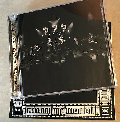 $14 • Buy Heaven And Hell, 2007 PROMO 2-disc, Live Concert Ronnie Dio Rhino