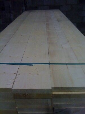 £11.50 REDUCED IN STOCK. NEW UN BANDED SCAFFOLD BOARDS 3.9m (13') • 11.50£