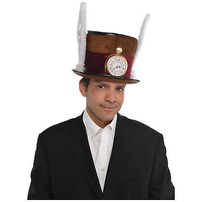 Amscan Deluxe Mad Hatter Hat • 15.88£