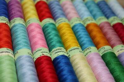 £2.99 • Buy Gutermann Top Stitch Strong Sewing Thread 30m-Jeans/Buttons/Decorative Stitching
