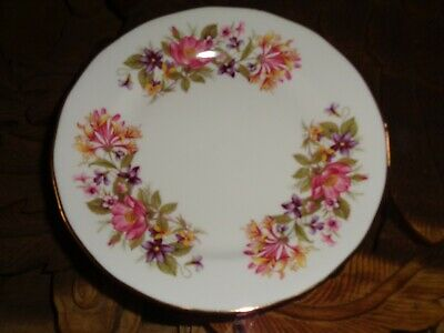 £9.99 • Buy Very Pretty Colclough Side Plate WAYSIDE