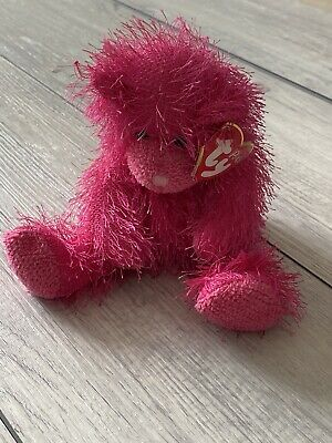 £13 • Buy Ty Punkies Pink Beanies 2003 Free Uk Delivery Soft Toys