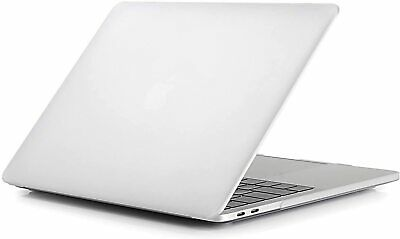$12.99 • Buy MacBook Pro 15 Inch Case 2019 2018 2017 2016 Touch Bar A1990 A1707 Cover