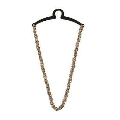 $20.26 • Buy New Competition Inc. Men's Rope Style Tie Chain
