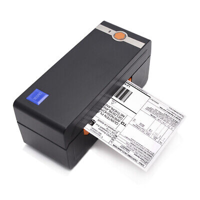 BEEPRT 4X6 Thermal Shipping Label Printer USB Barcode Postage DYMO ZEBRA ROLLO • 107.99£