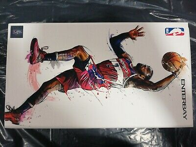 $80 • Buy Enterbay Motion Deries 1/9 John Wall