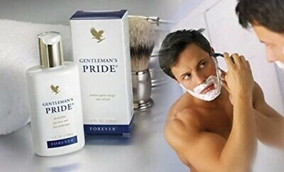 $14.99 • Buy Forever Living GENTLEMAN'S PRIDE - AFTERSHAVE & SKIN CONDITIONER -NEW In Box
