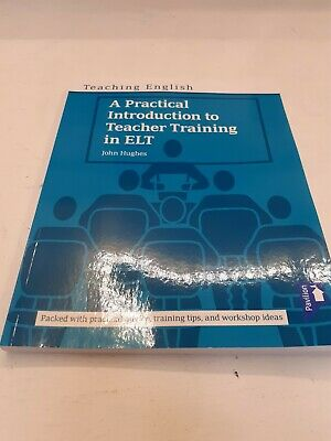 £27.99 • Buy Practical Introduction To Teacher Training In Elt By John Hughes Paperback Book