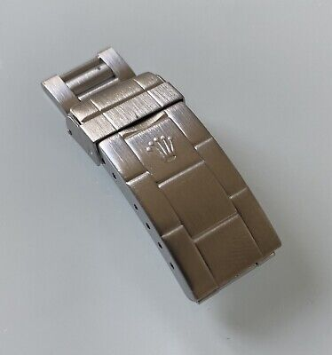 $ CDN543.39 • Buy X1 Clasp 20mm For Rolex 93150 Bracelet Code P 1991 - For Submariner 14060  16610