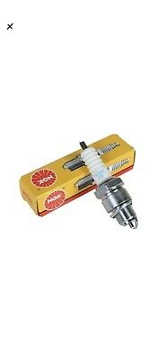 £10 • Buy 4x NGK Spark Plug Quality OE Replacement 7422 / BPR5ES
