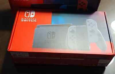 $ CDN650 • Buy Nintendo Switch Console V2 New Unopened - Free Express Shipping In Canada